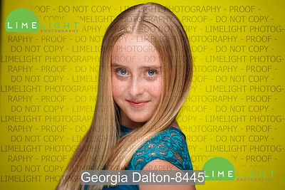 Georgia Dalton