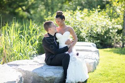 Audrey & Julian - Wedding