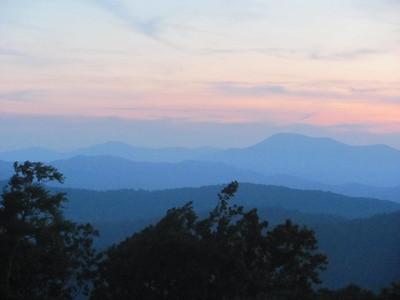 Virginia Landscapes and Habitats