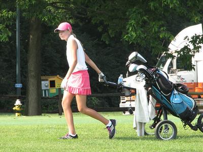 2013 DDWGA Get a Girl Golfing