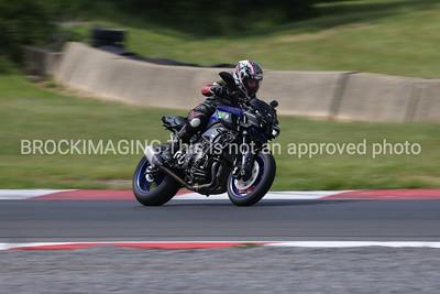 Yamaha Naked blue EvolveGT_