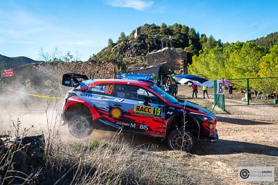 RallyRACC 2019 - Catalunya