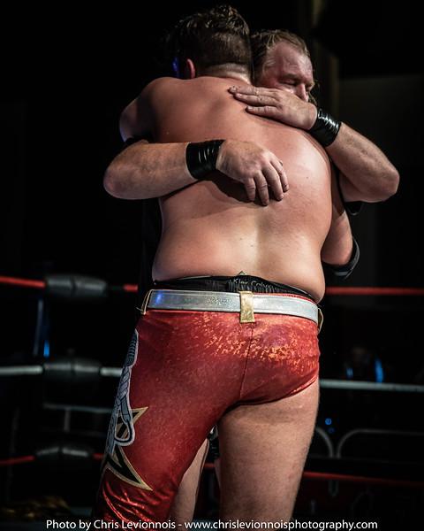 Wrestleusion VIII