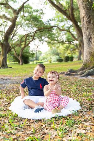 Wyatt & Lyla 2021