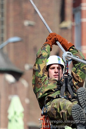 Landmachtdag Roermond 2016