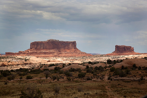 Arches NP, Canyonlands NP, Capitol Reef NP 2011-2014