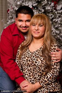 2011-12-20 [Miguel & Krystle]
