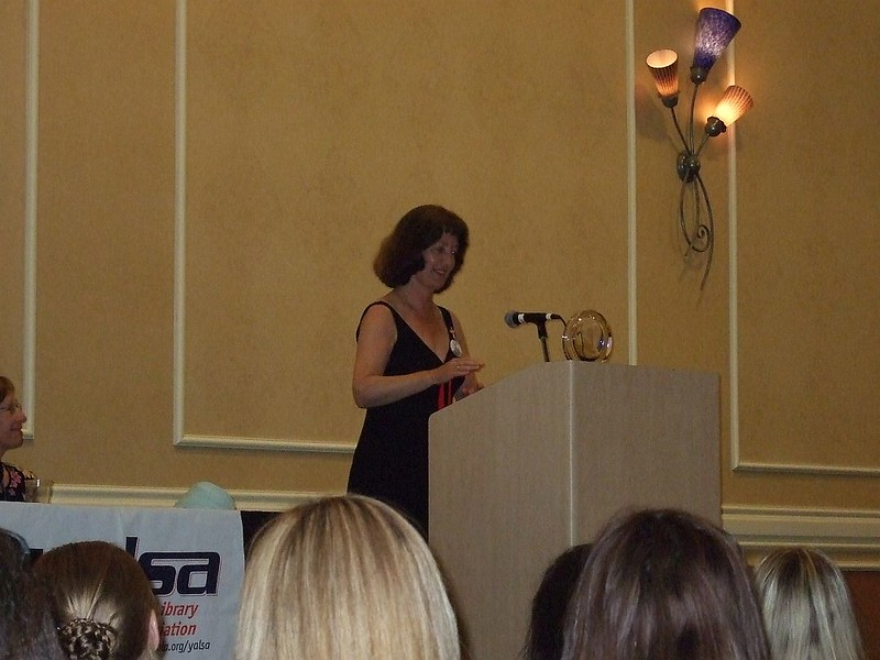 Printz award winner Geraldine McCaughrean.jpg