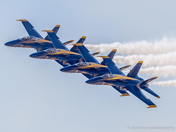 Forth Worth Alliance Air Show