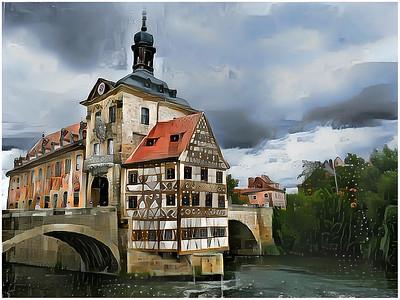 Bamberg Fantasy
