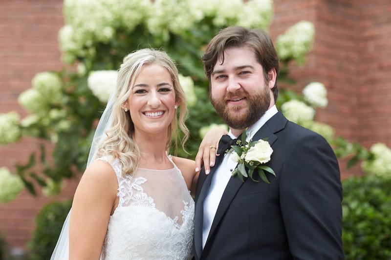 September 2018 - Kyle & Courtney wedding Photographers favs