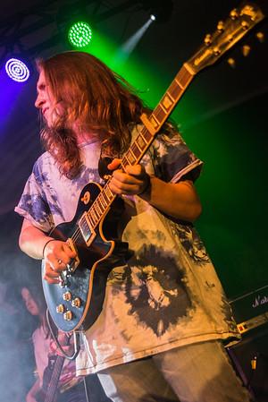 School of Rock Main Line - Jam Bands - June 17th, 2017