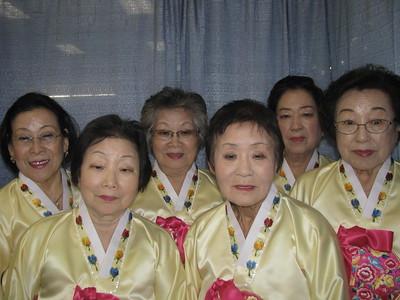 PENN ASIAN SENIOR SERVICES HOLIDAY PARTY 12-9-16