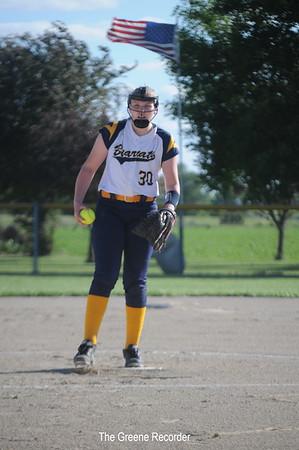Baseball and Softball vs N-P