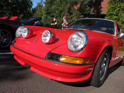 ORPCA Member Cars