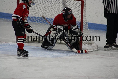 Mike Kangas Squirt B Tourney 2011