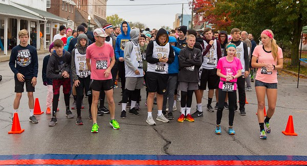 Give 'Em The Bird 5K Run/Walk 2018
