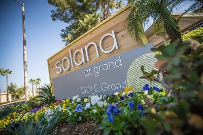 SOLANA at GRAND