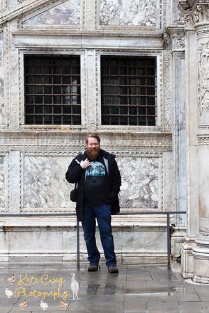 02.11.18 blog post - Piazza San Marco, Venice