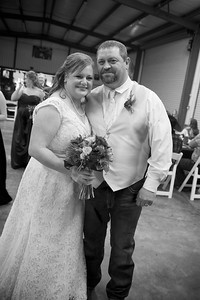 Jesse and Stephanie Copeland