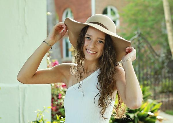 Amanda Graber Senior