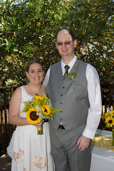 Emily Wedding