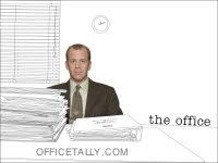 the office toby flenderson wallpaper