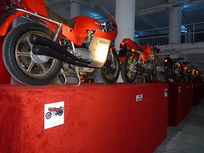 Apr 18 Sat STUART PARR'S MOTORCYCLE MANIA