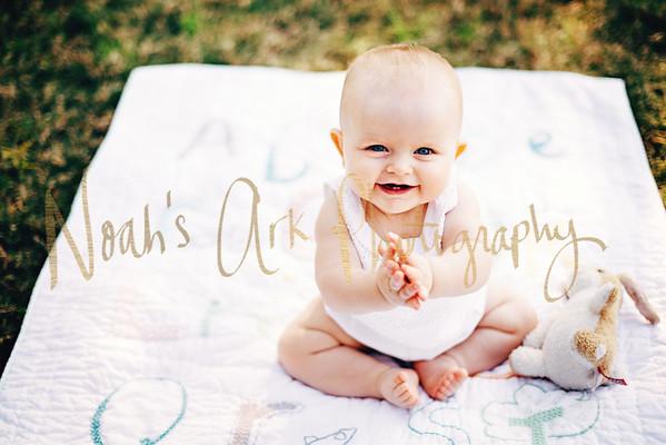 Isobel | 9 months