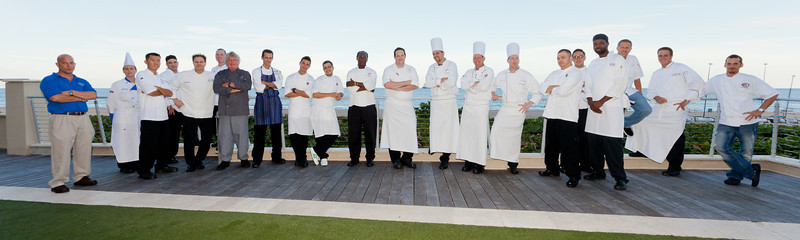 September 19th, 2012 The 16th Annual Signature Chefs and Wine Extravaganza for the March of Dimes