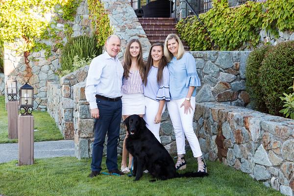 Schneidman Family