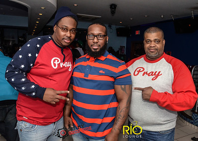 Rio Mondays March 10