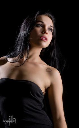 Rachel Dashae - Model Mayhem