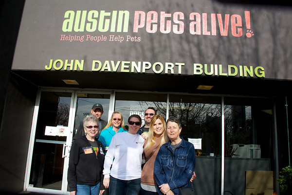American Pets Alive 2013