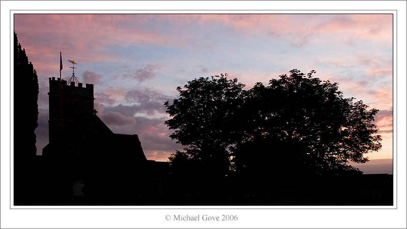 Evening over the church (61824443).jpg