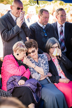 Norma Arnell's Funeral Photos May 2017