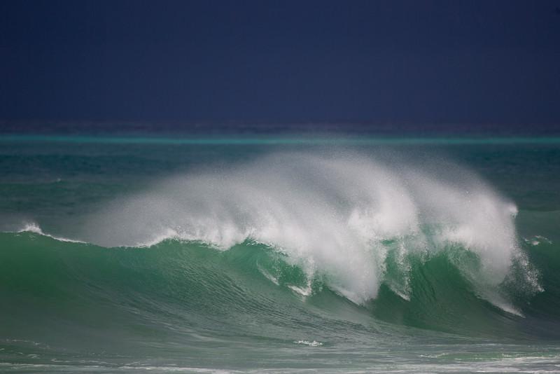 North Shore Storm