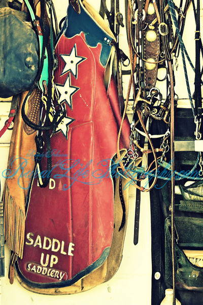 Saturday 2012 NPRA Klickitat County Rodeo