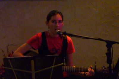 Marianne @ La Caretta Oct 2009