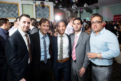 Young Alumni Reunion Kickoff Rebooted
