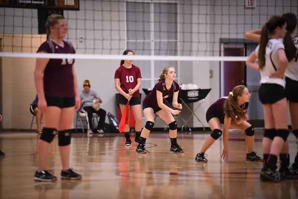 BHS vs Guntersville 09-29-15