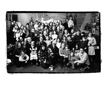 Trieste Kids Photo Shoot 2010