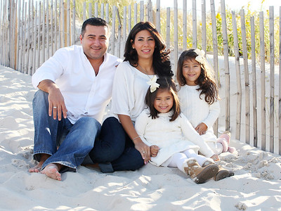 Kougiemitros Family Shoot