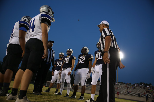 2017 Parkwood at Cuthbertson HSFB