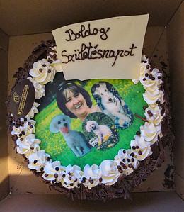 2015 Sis Birthday
