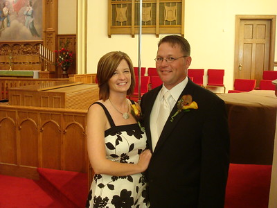 Josh & Lori
