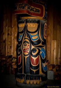Spirit Bear Lodge, SBL Big House 150810