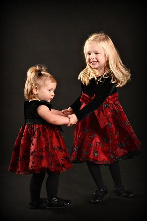 SWEENEY GIRLS