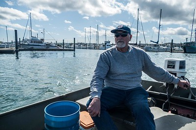 04-21-2016 Crabbing at Newport