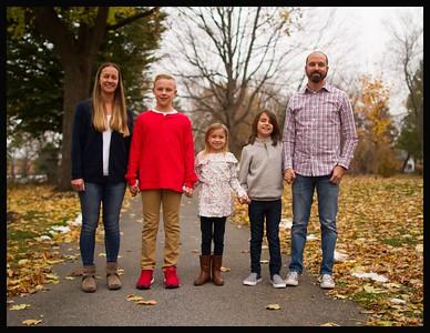 Lausch family 2018